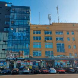 Официальный представитель завода Goodwin в Харькове, Дом Торговли