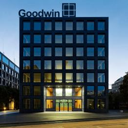 Официальный представитель завода Goodwin в  Запорожье, ул. Победы 129а