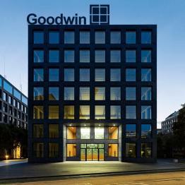 Офіційний представник заводу Goodwin в Харкові