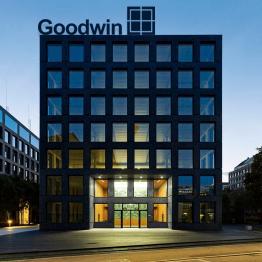 Офіційний представник заводу Goodwin в Харкові, пр. Московський, 95
