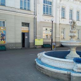 Официальный представитель завода Goodwin в Глухове, ул. Киево-Московская, 51  (напротив фонтана)