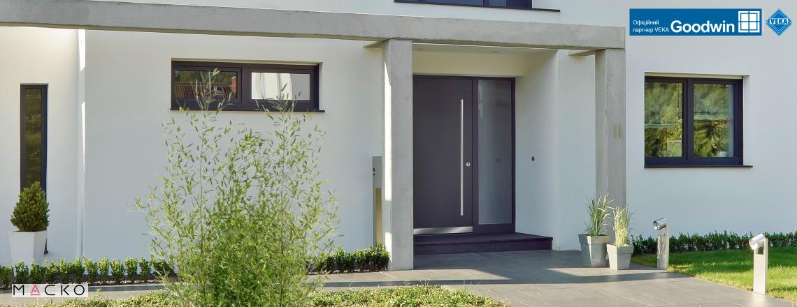 Компания Goodwin добавляет в свой ассортимент дверные заполнения МАСКО