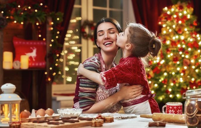 Компания Goodwin поздравляет с Новым годом и Рождеством