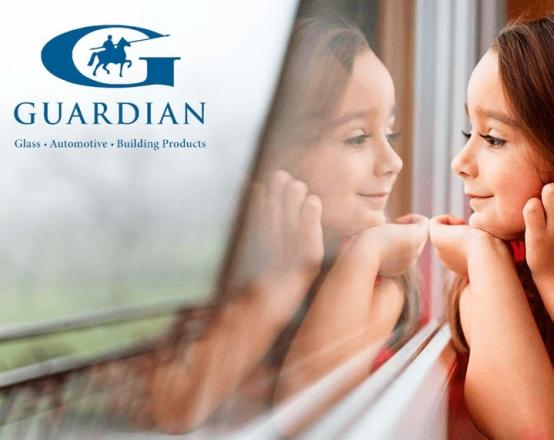 Стеклопакеты Goodwin с мультифункциональным стеклом Guardian ClimaGuard Solar — выгодное решение для комфорта в доме