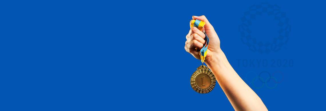 Компания Goodwin спонсор трансляции Олимпийских игр на телеканале UA:ПЕРШИЙ