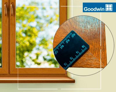 Компанія Goodwin вдосконалює конструкції, переходячи на невидимий зварювальний шов