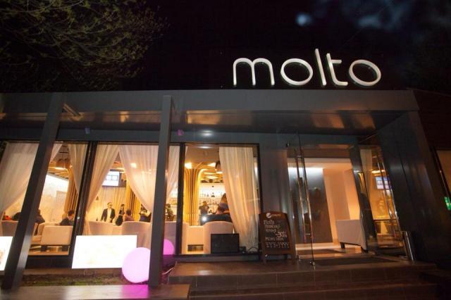Ресторан Molto, Харьков