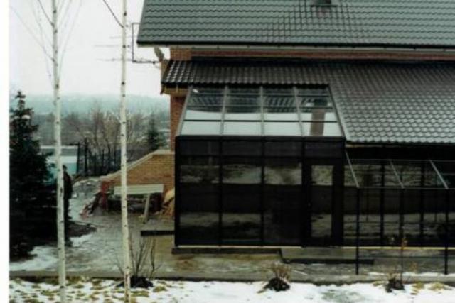 Фасад, Запорожье