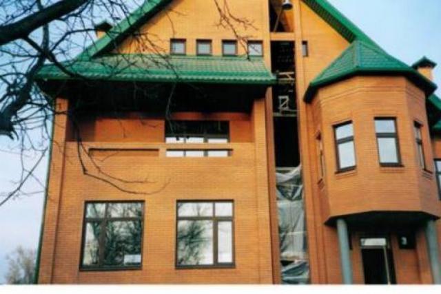 Остекление частного дома, Запорожье