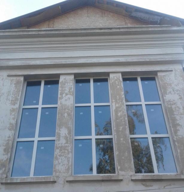 Реставрация исторического сооружения, Чутово