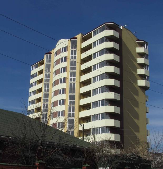 ЖК, Полтава