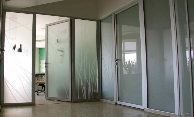 Офисные двери, Полтава