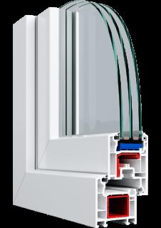 Пластиковые двери на балкон цена украина