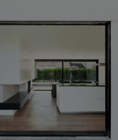 функциональные и удобные наклонно-сдвижные двери