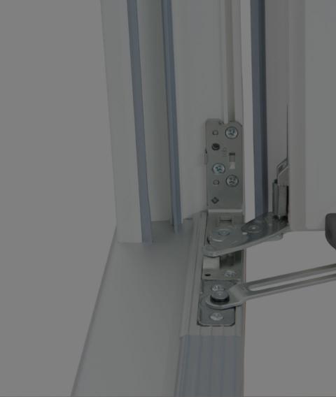 Roto NT Designo