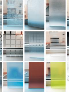 Архітектурні і декоративні плівки