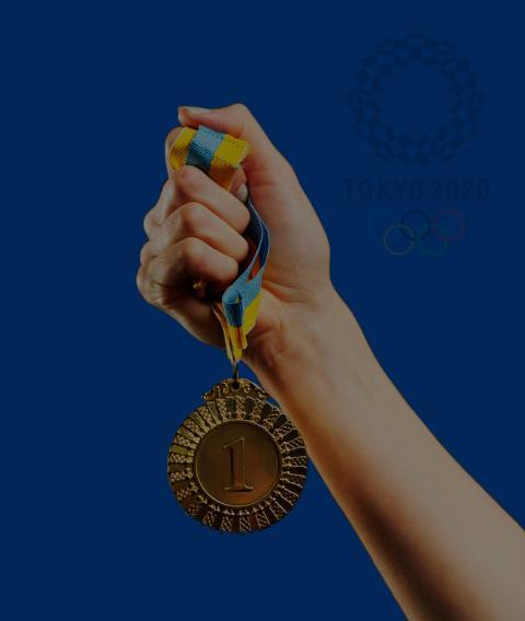 Вдохновляйся на победы